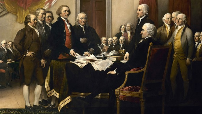 Founding Father Fallacies